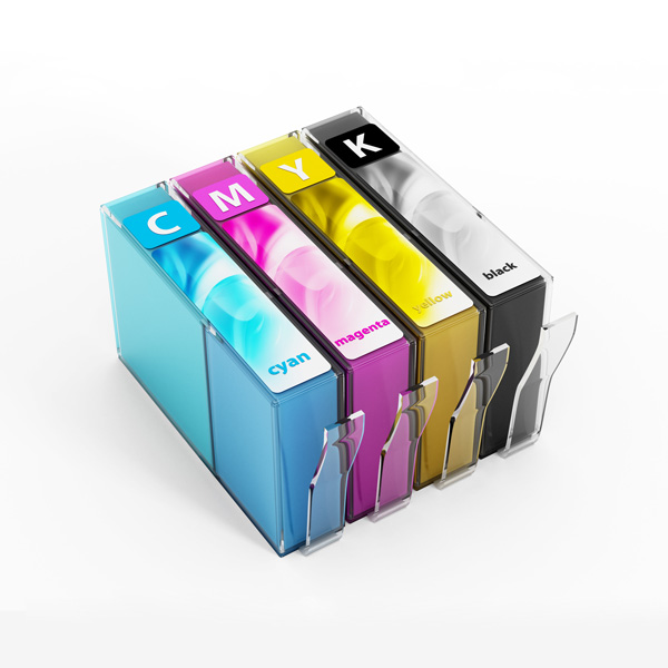 Printer Toners & Cartridges
